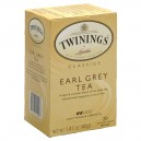 Twinings Earl Grey Black Tea Bags