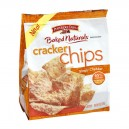 Pepperidge Farm Baked Naturals Cracker Chips Simply Cheddar