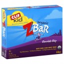 Clif Kid ZBaR Chocolate Chip Organic - 6 ct