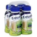 Ensure Bone Health Nutrition Shake Homemade Vanilla - 4 pk
