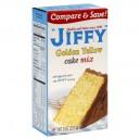 Jiffy Cake Mix Golden Yellow
