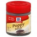 McCormick Poppy Seed