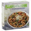 Amy's Light & Lean Pasta & Veggies Organic