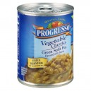 Progresso Vegetable Classics Soup Green Split Pea with Bacon