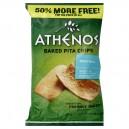 Athenos Pita Chips Baked Original