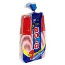 Solo Cups Plastic 3 oz