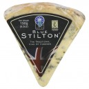 Clawson Cheese Blue Stilton Wedge