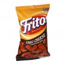 Fritos Corn Chips Chili Cheese