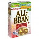 Kellogg's All-Bran Cereal Original