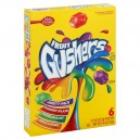 Betty Crocker Fruit Gushers Fruit Snacks Variety Pack - 6 ct