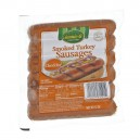Jennie-O Turkey Sausages Smoked Cheddar - 6 ct