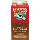 Horizon Organic Milk Chocolate Low Fat 1%