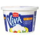 Viva Cottage Cheese Small Curd Fat Free