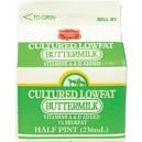 Meadow Gold Buttermilk Low Fat 1%