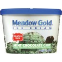 Meadow Gold Ice Cream - Mint Chocolate Chip