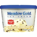 Meadow Gold Ice Cream - Chocolate Chip Cookie Dough