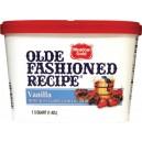 Meadow Gold Ice Cream - Olde Fashioned Recipe Vanilla