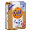 Gold Medal Flour Whole Wheat Stone Ground All Natural