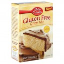 Betty Crocker Gluten Free Cake Mix Yellow