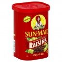 Sun-Maid Raisins Seedless