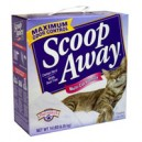 Scoop Away Cat Litter Multi-Cat Formula