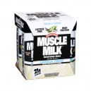 Muscle Milk Vanilla Nutritional Shake High Protein RTD - 4 pk