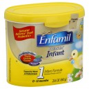 Enfamil Premium Infant 1 Formula Milk-Based with Iron Powder