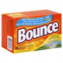 Bounce Dryer Sheets Outdoor Fresh