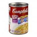Campbell's Kids Condensed Soup Chicken Noodle O's