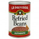 La Preferida Refried Beans Authentic