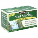 Bigelow Mint Medley Herbal Tea Bags No Caffeine