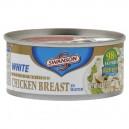 Swanson Chicken Chunk White In Water