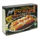 Amy's Entree Enchiladas Cheese with Mexican Sauce Organic - 2 ct