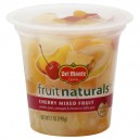 Del Monte Fruit Naturals Cherry Mixed Fruit
