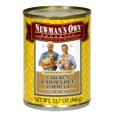 Newman's Own Organics Wet Dog Food Chicken & Brown Rice Formula