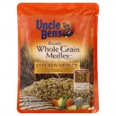 Uncle Ben's Ready Rice Whole Grain Medley Chicken Medley