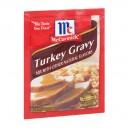 McCormick Gravy Mix Turkey