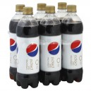 Pepsi Diet Caffeine Free - 6 pk