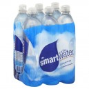 Glaceau Smart Water Electrolyte Enhanced - 6 pk