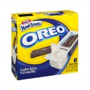 Kraft Handi-Snacks Oreo Cookie Sticks'n Creme - 6 ct
