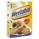 Weetabix Cereal Whole Grain Wheat