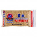 Nishiki Premium Rice Brown Medium Grain