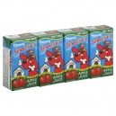 Hansen's Junior Juice Apple - 4 pk