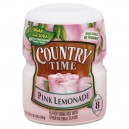 Country Time Pink Lemonade Drink Mix - Makes 8 Quarts