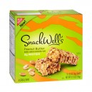 Nabisco SnackWell's Cereal Bars Peanut Butter High Protein - 5 ct