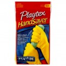 Playtex HandSaver Gloves Latex Large - 1 pair