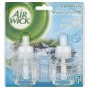 Air Wick Scented Oil Air Freshener Aqua Essences Waters Refill