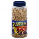 Planters Peanuts Dry Roasted Light Salt