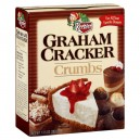 Keebler Crumbs Graham Cracker