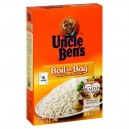 Uncle Ben's Boil-In-Bag Rice Long Grain 2 cups each - 4 ct